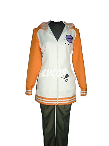 Tsuna Cosplay Costume (Reborn! Tsuna Cosplay Costume)