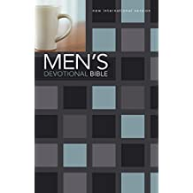 NIV, Men's Devotional Bible, eBook