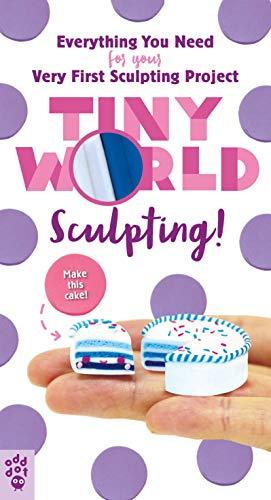 Tiny World: Sculpting!]()