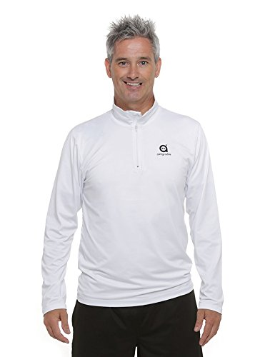 a40grados Sport & Style Cool Camiseta Manga Larga de Tenis ...