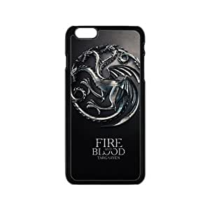 game of thrones targaryen Phone Case for iPhone 6 Case