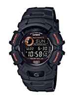 Casio Men's 'G-Shock' Quartz Stainless Steel and Resin Casual Watch, Color:Black (Model: GW-2310FB-1B4CR)
