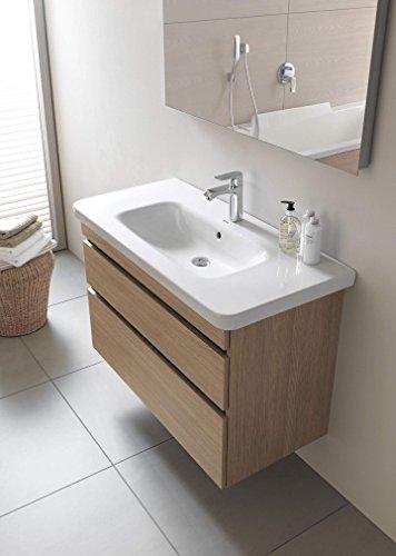 Duravit 2320120000 120 cm Furniture Basin, ()