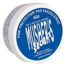 Pack of 2, 60 Gm, Musher'S Secret by Musher's Secret