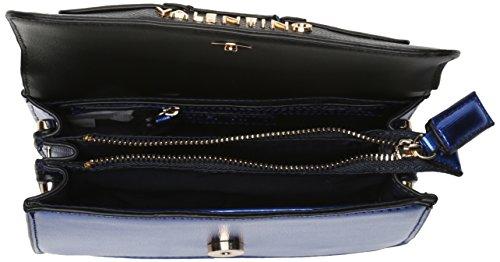 by Multicolor Sacoche Wasabi Valentino Valentino Blu Mario Blue dxpz0nZ