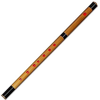 Amazon | 竹製篠笛 7穴7本調子 ...