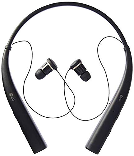 New - OEM LG TONE PRO HBS-780 Bluetooth Earbuds Premium Wire