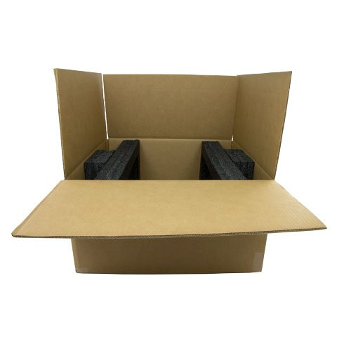 OWC Box/Carton & Packing Set For Proper Shipping of for sale  Delivered anywhere in Canada
