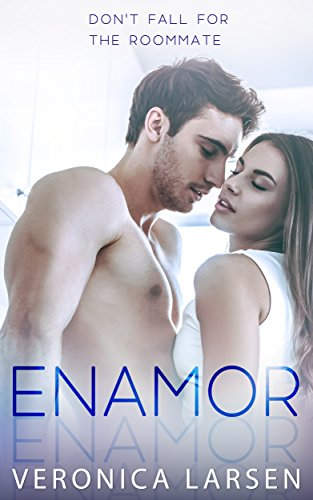 Enamor by [Larsen, Veronica]
