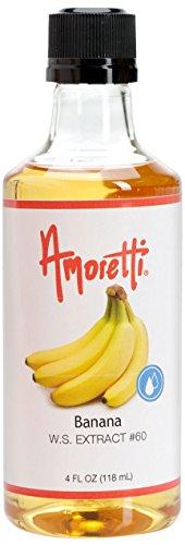 Amoretti Banana Extract, 4 Ounce