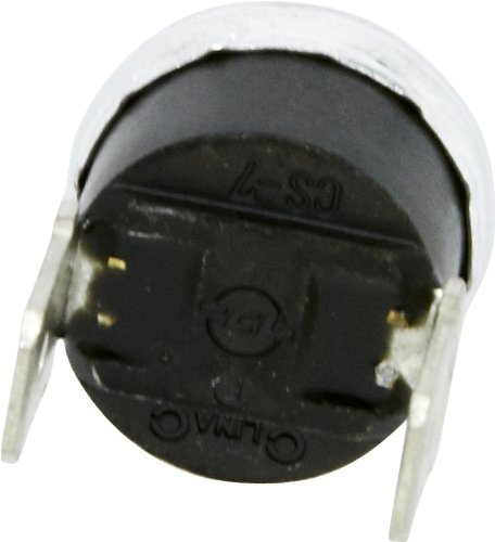 661566 whirlpool thermostat - 1