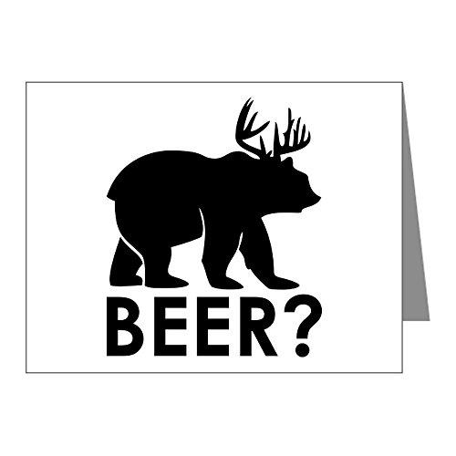 x-large-greeting-card-20-pack-deer-plus-bear-equals-beer