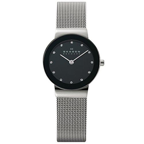 Damenuhren schwarz metall  Flache Uhren Übersicht 2017 – 12 Uhren, die Sie kennen sollten
