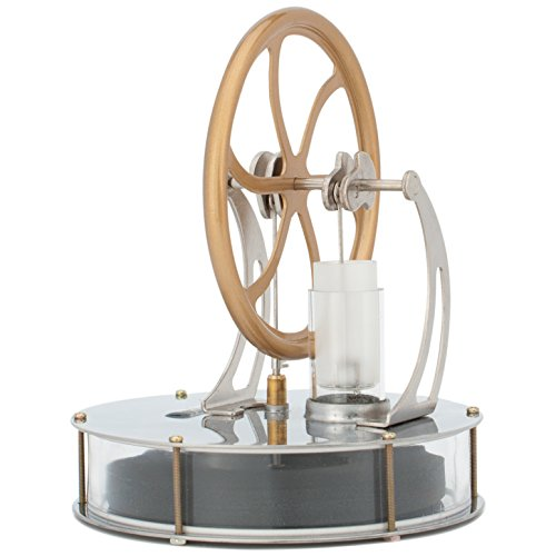 DjuiinoStar Low Temperature Stirling Engine by DjuiinoStar (Image #4)