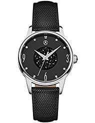 Genuine Mercedes Lifestyle Collection, Ladies Classic Glamour Watch