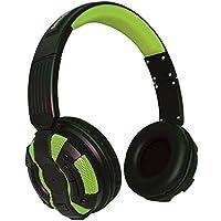 Xtreme 51424 Bluetooth Headphones, Green