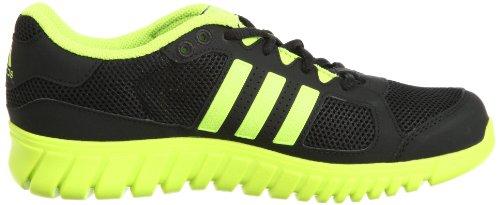 Adidas Fluid Trainer L BLACK1/SLIME