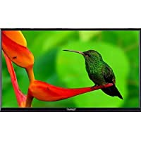 Free Signal TV Transit 40 12 Volt DC Powered 1080p LED Flat Screen HDTV for RV Camper and Mobile Use