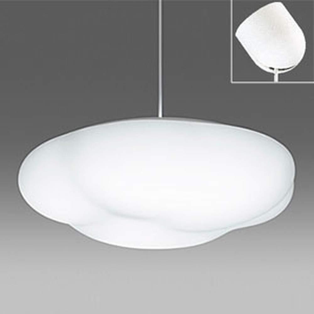 ODELIC オーデリック LEDペンダントライト フレンジ ~8畳 ランプ一体型 雲型 調光 調色 OP252431 B01056NEFQ