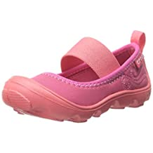 crocs Kids Duet Busy Day PS Mary Jane