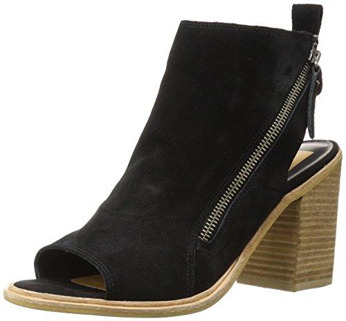 Women's Paola Ankle Vita Black Dolce Bootie va8z5xwwq
