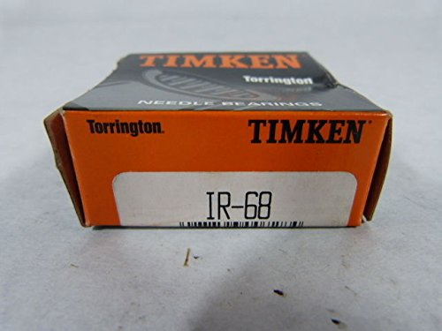 Timken Torrington Bearings (Timken/Torrington IR-68 Needle Bearing)