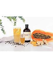 Akesi Bio-Fermented Turmeric with Ginger & Black Pepper 500 ml