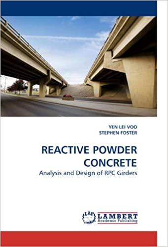 REACTIVE POWDER CONCRETE: Analysis and Design of RPC Girders
