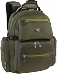 SwissGear Breaker Laptop Backpack With 16 Laptop Pocket & 10 Tablet Pocket