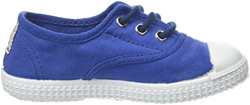 043 pour Royaume Baskets Cayenne enfants Blue Nautic CHIPIE 3 Bleu Josepe 3 Uni Infant OcTwpqW4
