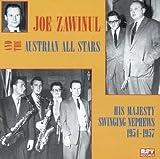 His Majesty's Swinging Nephews 1954-1957 by Joe Zawinul