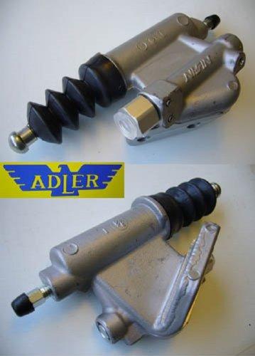 Adler para cilindro receptor del embrague para Acura RSX Type-S 2 L Honda Civic L SI 46930-s6 m-003: Amazon.es: Coche y moto