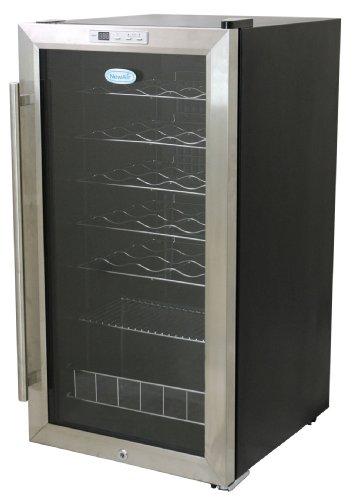 NewAir AWC 270E 27 Bottle Compressor Cooler