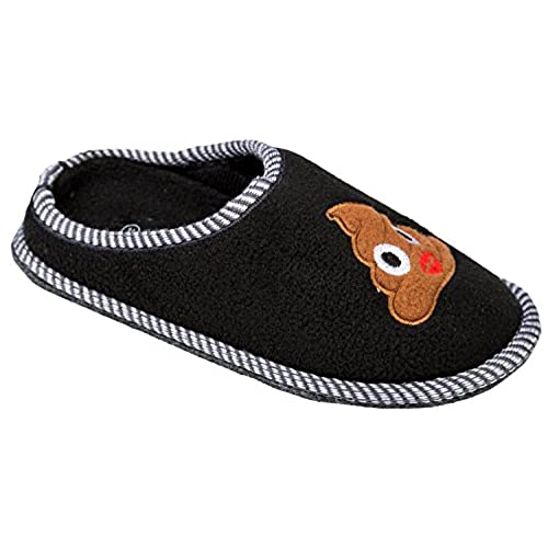 1f00e6b39 Mejor gibra - Zapatillas de estar por casa de tela para mujer - www ...