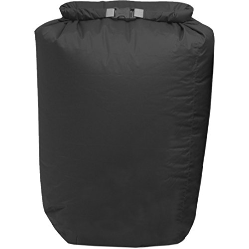 Exped Fold Dry XX Large 5 Pack Drybag One Size Black Exped Fold Dry Bags