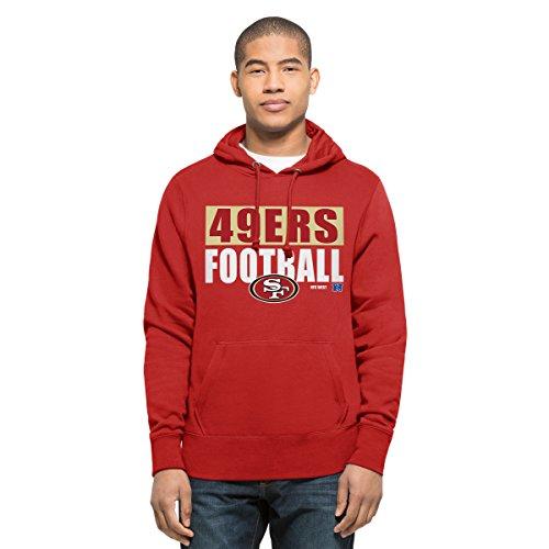 football hoodie 49ers - 3
