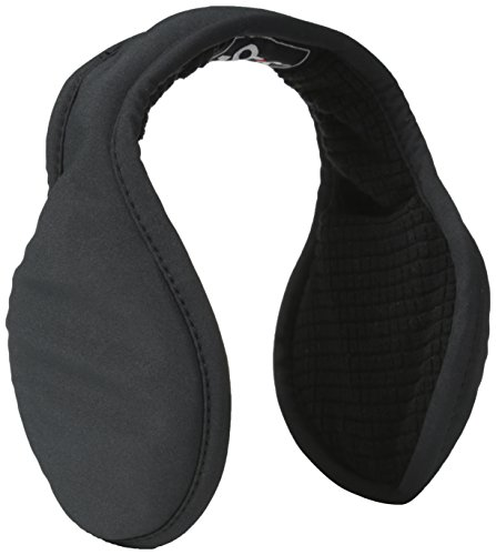 - 180s Urban Ear Warmer, Black, One Size