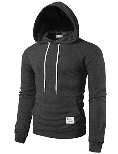 H2H Relaxed Lightweight Sweatshirts Various