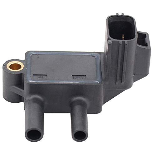 UKVehiclePartner Exhaust Differential Pressure DPF Sensor for Grand C-Max MK2 1.6 2.0 TDCi Focus Turnier MK3 Galaxy 2.2 TDCi Kuga I Mondeo: