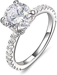 Amazon Com 50 To 100 Engagement Rings Wedding Engagement