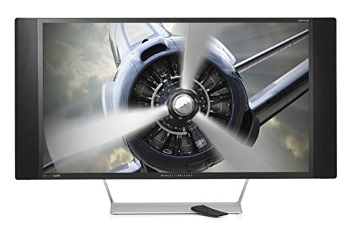 (Discontinued) HP ENVY 32-Inch Screen LED-Lit Monitor Quad-HD