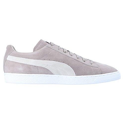 Suede Grigio Sneaker Puma Classic Unisex dwIfpX