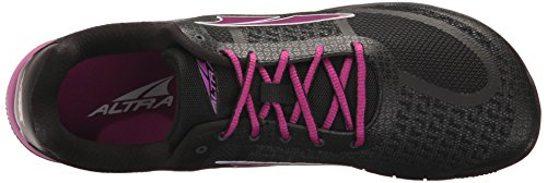 Altra Hiit XT Damen Cross-Trainingsschuh |  Schwarz / Lila