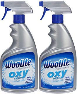 (Woolite Oxygen Activated System Carpet Cleaner - 22 oz - 2 pk)