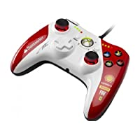 Deals on Thrustmaster GPX LightBack Ferrari F1 Edition for Xbox 360