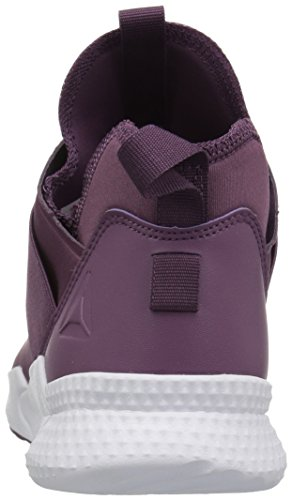 Women's Washed Reebok 1 Plum Shoe White Guresu Black Track 0 dxw60F