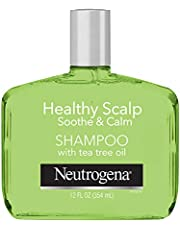 Neutrogena Soothing & Calming Healthy Scalp Conditioner to Moisturize Dry Scalp & Hair