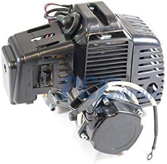 Mini Pocket Bike Scooter Electric Starter Magneto X1X2 X6 X7 43cc 49cc M ST22