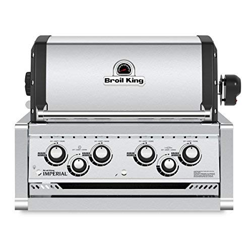 Broil King Barbacoa de GLP Imperial 490 empotrable 2019 ...