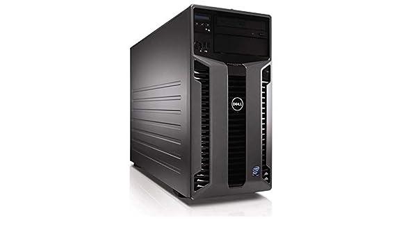 Dell PowerEdge T610 8 x 3.5 Hot Plug X5570 Quad Core 2.93Ghz 48GB 3X 1TB Perc 6//i 2X 570W Renewed